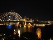 Cheap flights to Sydney: Harbour
