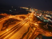 Bahrain, roads
