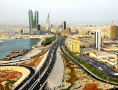 Bahrain, city
