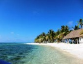 Belize, beach