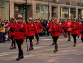 Edmonton, mounties