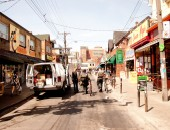Cheap flights to Toronto: Kensington Market