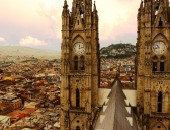 Quito, clocks
