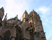 Rodez, cathedral