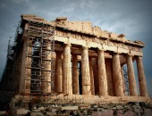 Cheap flights Athens