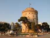 Thessaloniki, tower