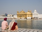 India, Golden Temple