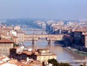 Cheap flights to Florence: Ponte Vecchio
