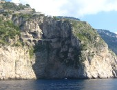 Cheap flights to Naples: Coastline