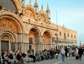Cheap flights Venice
