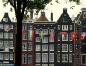 Cheap flights Amsterdam