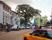 Sierra Leone, Freetown