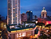 Cheap flights to Singapore: Orchard Road