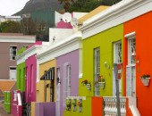 Cheap flights to Cape Town: Bo-Kaap