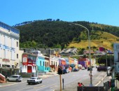 South Africa, Bo Kaap