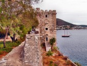 Cheap flights to Bodrum
