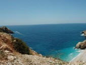Dalaman, Turkish Beach