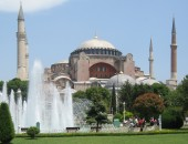 Istanbul, mosque