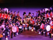 Edinburgh, Military Tattoo