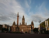Cheap flights Glasgow