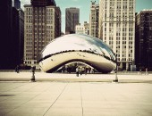 Chicago, bean