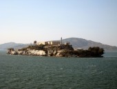 Cheap flights to San Francisco: Alcatraz