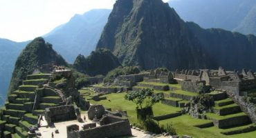Machu Picchu closed until further notice
