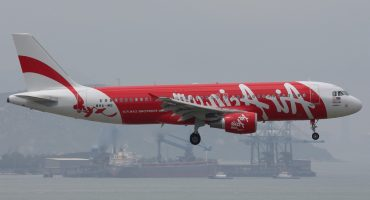 AirAsia is offering 1 million free seats