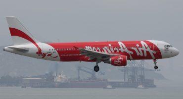 AirAsia is offering 1 million free seats