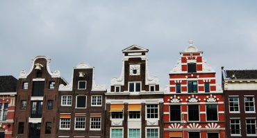 Like a local: Amsterdam