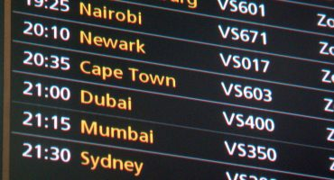 Travel Myth Buster: Last minute flights are the cheapest