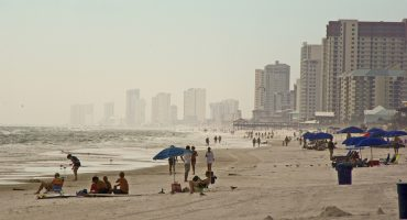 Tourism and an oil spill: what else to do along the Gulf Coast this summer