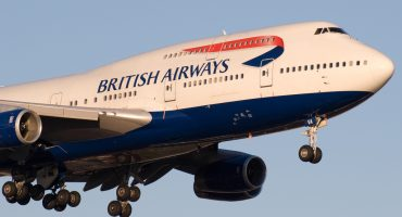 British Airways, on the way to a settlement?