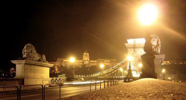 Like a local: Budapest
