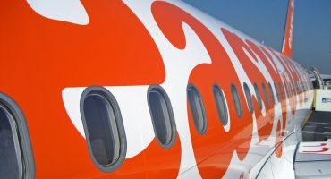 Save £10 on your next easyJet flight!
