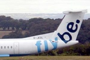 Flybe named best British airline