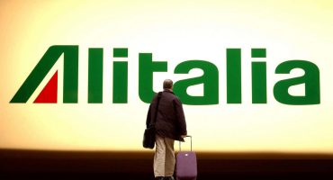 Alitalia joins forces with Air France-KLM