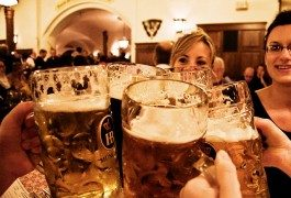 """10 destinations to """"drink up!"""""""