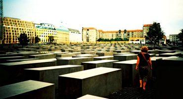Like a local: Berlin