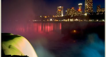 Like a local: Niagara Falls, Canada