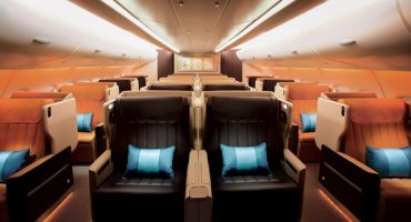 Travel Myth Buster: Flying business class costs a fortune