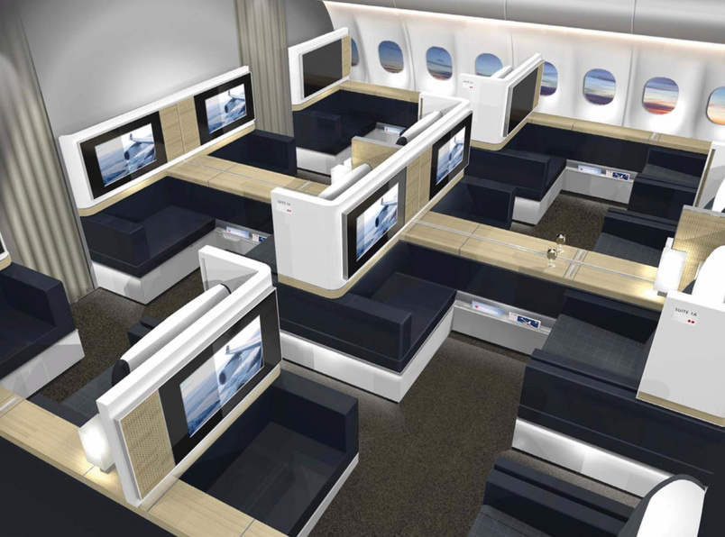 airline interiors that will blow you away the traveller s magazine rh liligo co uk