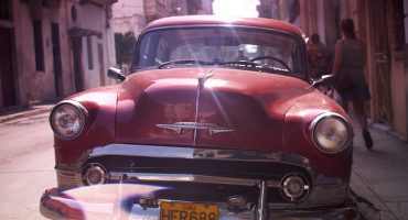 Cuba for the budget traveller