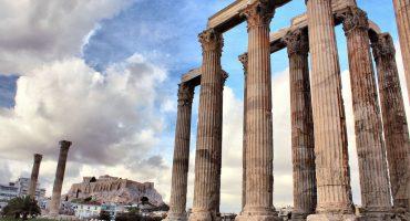 Like a local: Athens