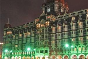 Taj Mahal Palace Hotel to reopen for Independence Day