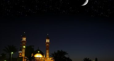 A traveller's guide to Ramadan
