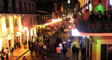 10 reasons why New Orleans should be on your travel list