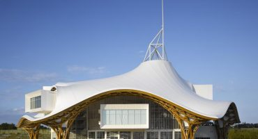 Centre Pompidou, a new face for Metz
