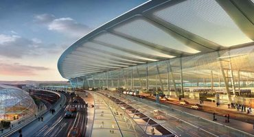 World's best airport: Incheon International Airport