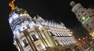 Madrid: a city break for the money wise